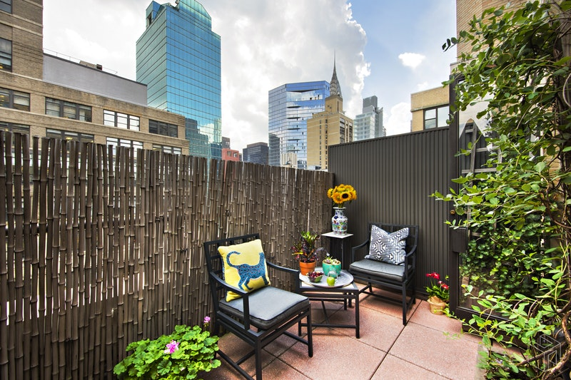310 East 46th Street 15S, Midtown East, NYC, $577,000, Web #: 18823176
