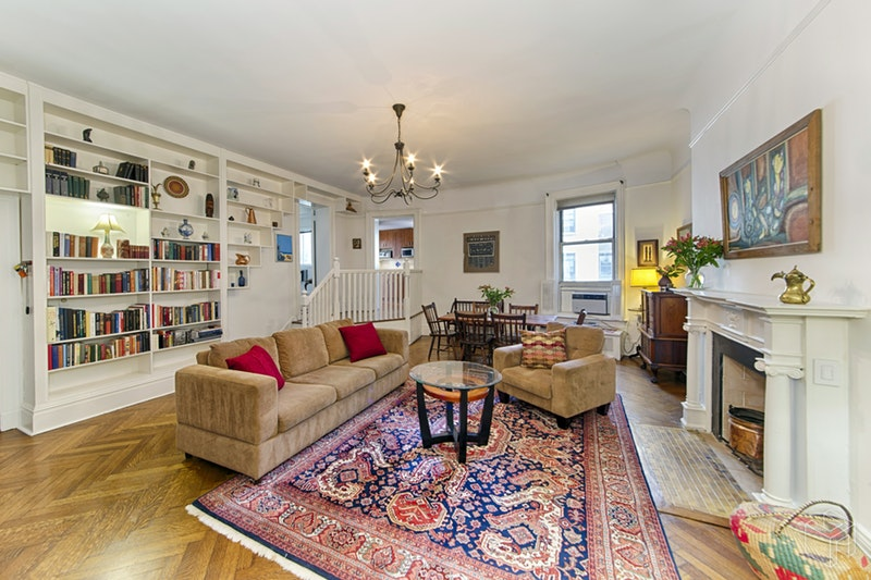 329 West 108th Street 3d, Upper West Side, NYC, 10025, $935,000, Sold Property, Halstead Real Estate, Photo 1