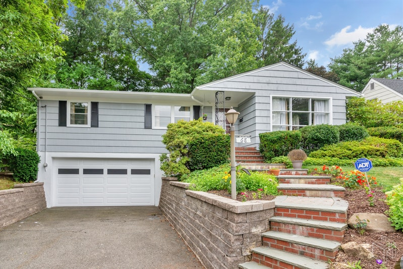 68 Alexander Avenue, Montclair, New Jersey, 07043, $499,900, Sold Property, Halstead Real Estate, Photo 1