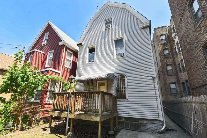 269 Union Street, Jersey City, West Bergen, New Jersey, 07304, $450,000, Sold Property, Halstead Real Estate, Photo 17