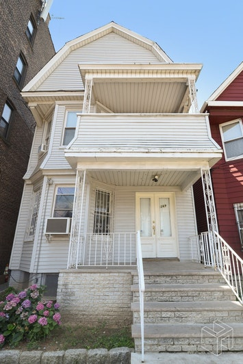 269 Union Street, Jersey City, West Bergen, New Jersey, 07304, $450,000, Sold Property, Halstead Real Estate, Photo 1