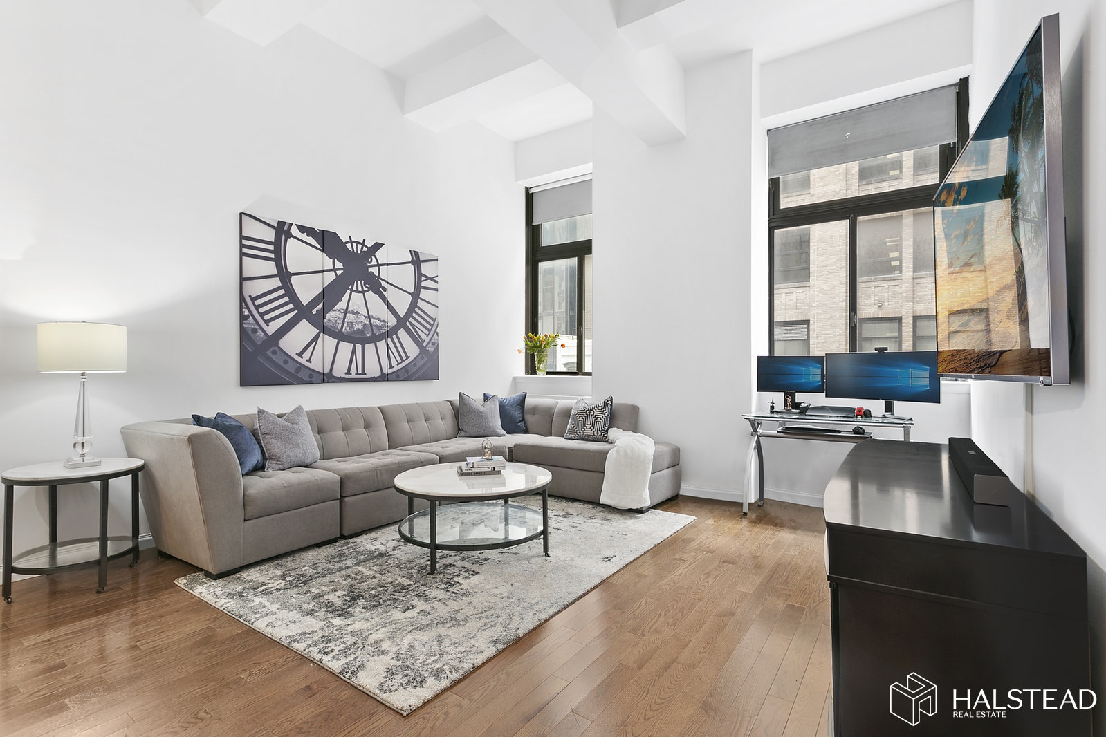 310 East 46th Street 5C, Midtown East, NYC, $690,000, Web #: 18847346