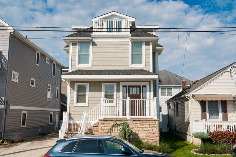 110 North 35th Avenue, Longport, New Jersey, 08403, $869,900, Sold Property, Halstead Real Estate, Photo 1