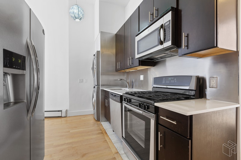 802 Ninth Avenue 3d, Midtown West, NYC, 10019, Price Not Disclosed, Rented Property, Halstead Real Estate, Photo 4