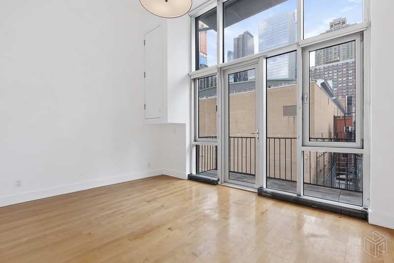 802 Ninth Avenue 3d, Midtown West, NYC, 10019, Price Not Disclosed, Rented Property, Halstead Real Estate, Photo 5