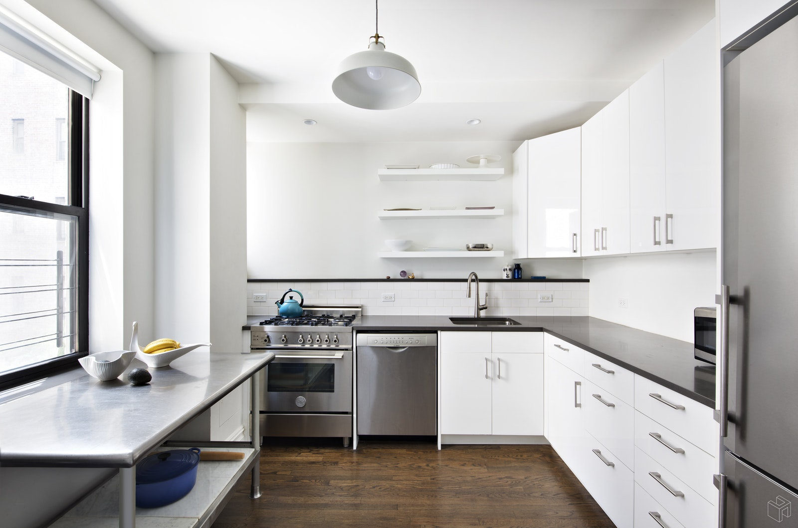 225 Lincoln Place 2c, Park Slope, Brooklyn, NY, 11217, $899,000, Sold Property, Halstead Real Estate, Photo 3