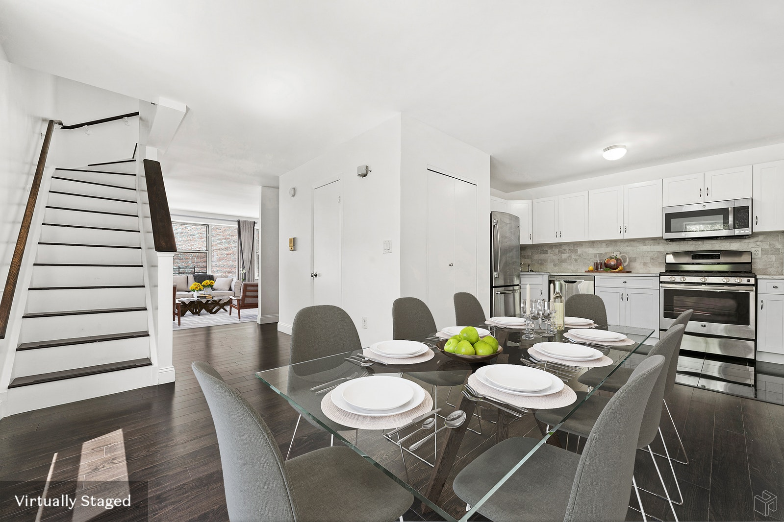 H-U-G-E 3 Br W/ Ultra Low CC'S & Taxes, Upper Manhattan, NYC, 10030, $1,249,000, Property For Sale, Halstead Real Estate, Photo 1
