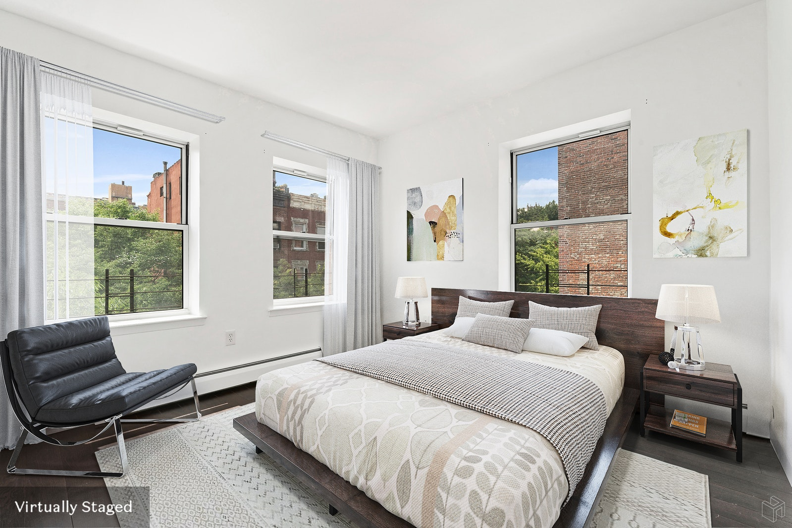 H-U-G-E 3 Br W/ Ultra Low CC'S & Taxes, Upper Manhattan, NYC, 10030, $1,249,000, Property For Sale, Halstead Real Estate, Photo 6