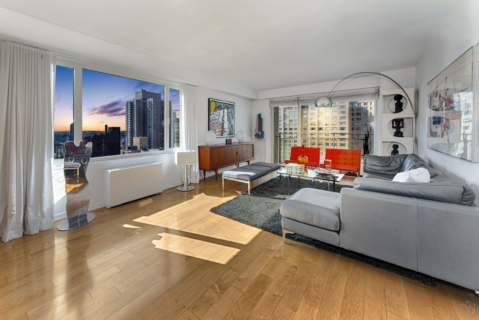 303 East 57th Street 25b, Midtown East, NYC, 10022, $690,000, Property For Sale, Halstead Real Estate, Photo 1