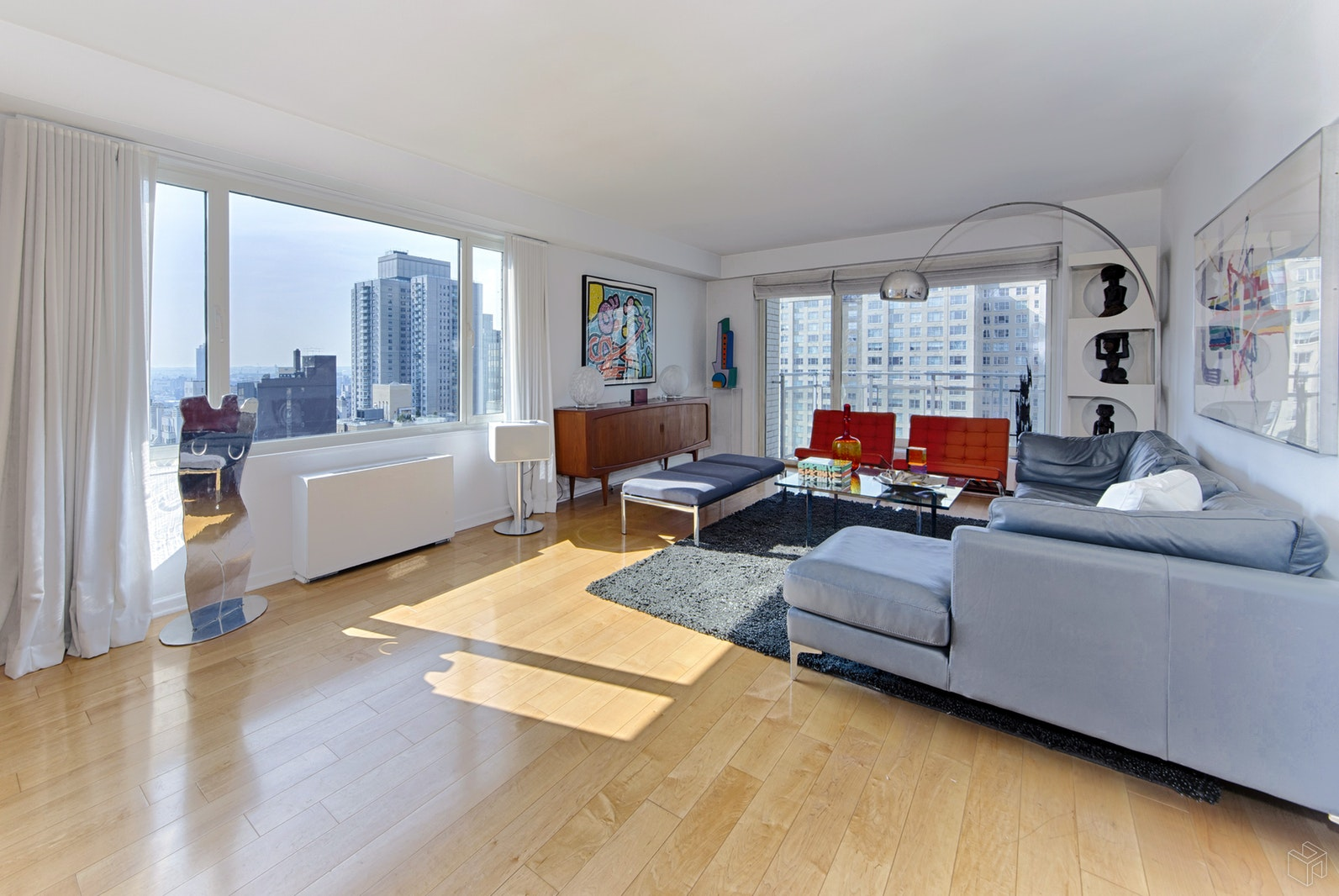 303 East 57th Street 25b, Midtown East, NYC, 10022, $690,000, Property For Sale, Halstead Real Estate, Photo 2