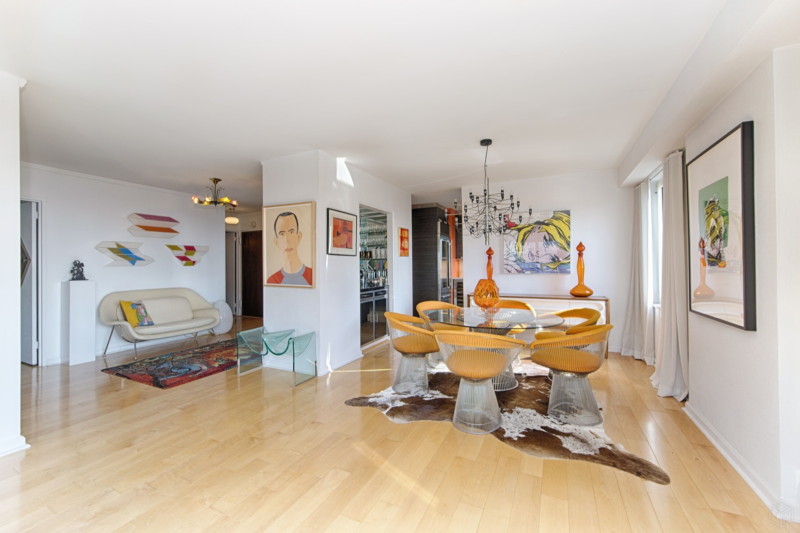303 East 57th Street 25b, Midtown East, NYC, 10022, $690,000, Property For Sale, Halstead Real Estate, Photo 3