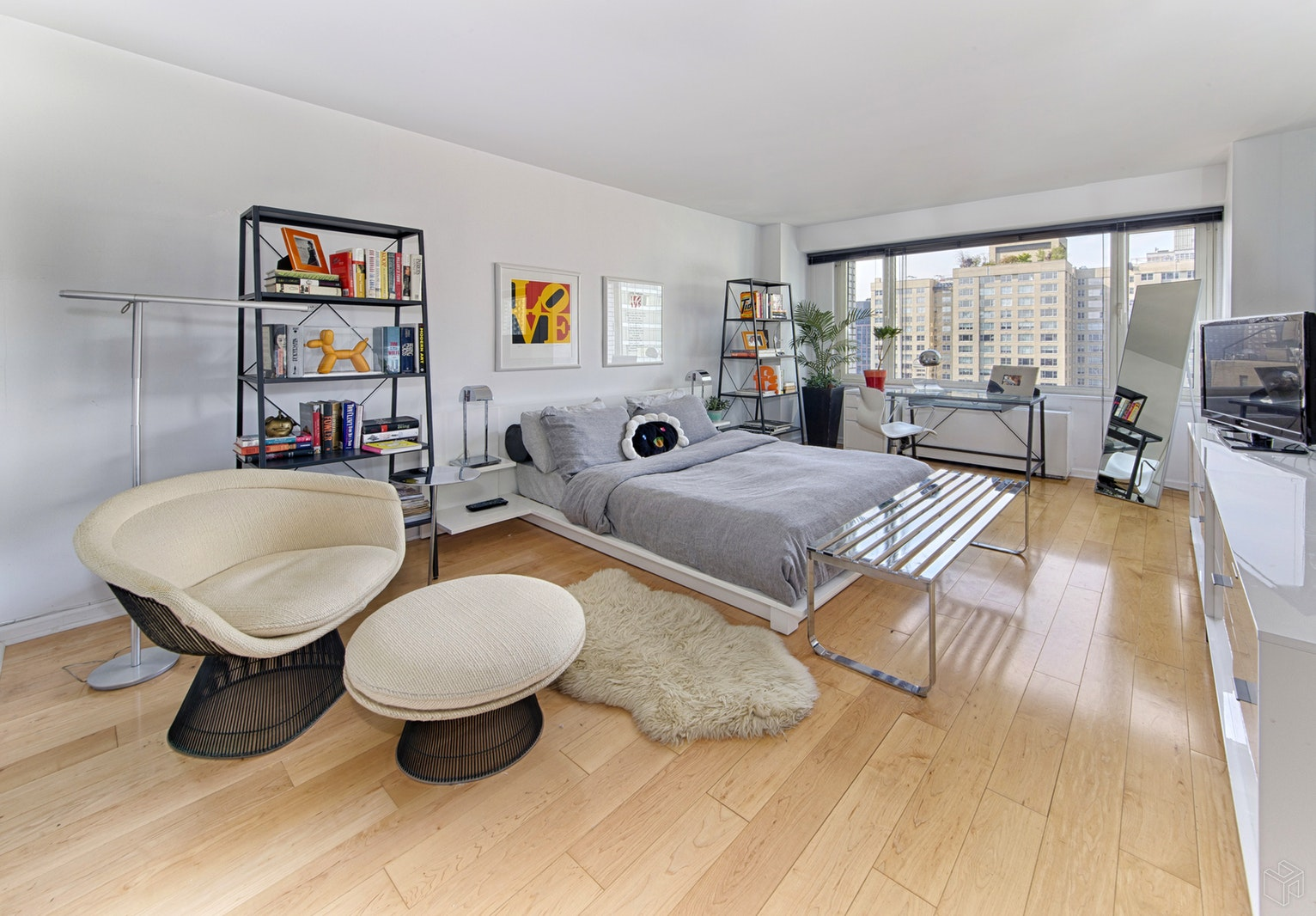 303 East 57th Street 25b, Midtown East, NYC, 10022, $690,000, Property For Sale, Halstead Real Estate, Photo 6