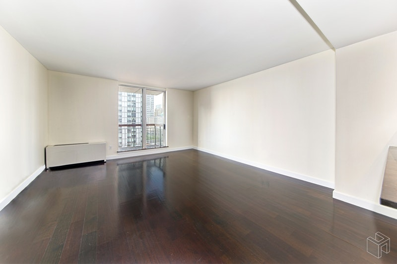333 Rector Place 1411, Battery Park City, NYC, 10280, $3,850, Rented Property, Halstead Real Estate, Photo 2