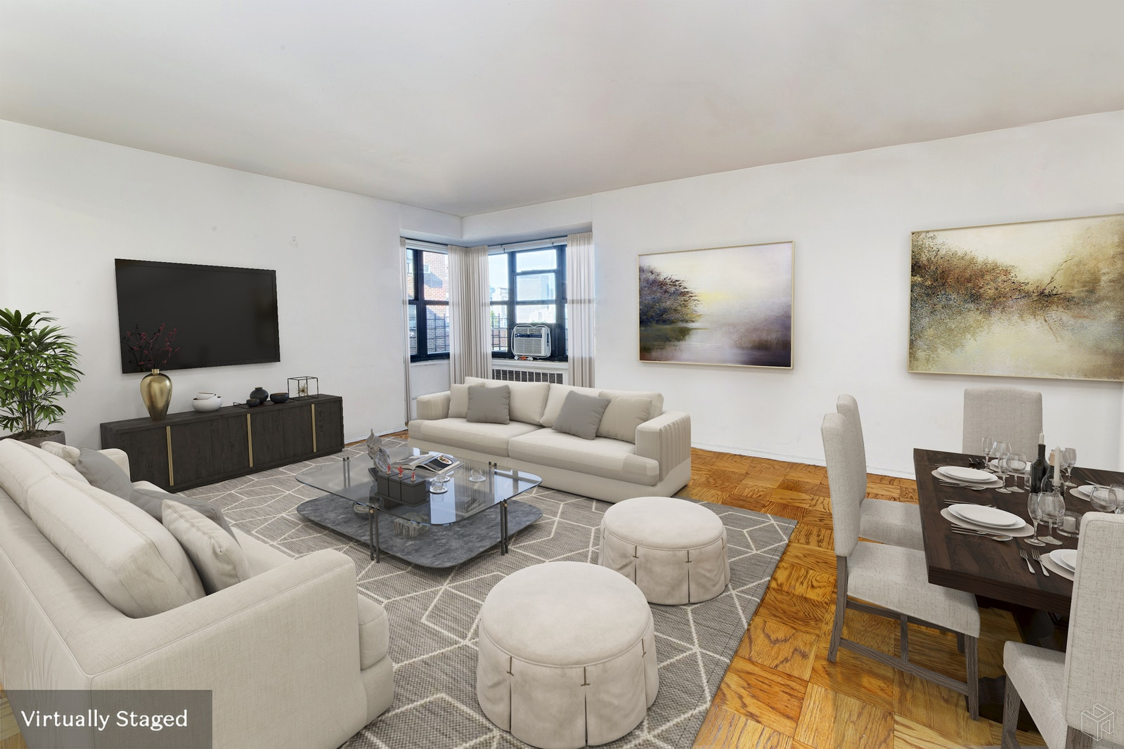 385 Grand Street, Lower East Side, NYC, 10002, $1,495,000, Sold Property, Halstead Real Estate, Photo 1