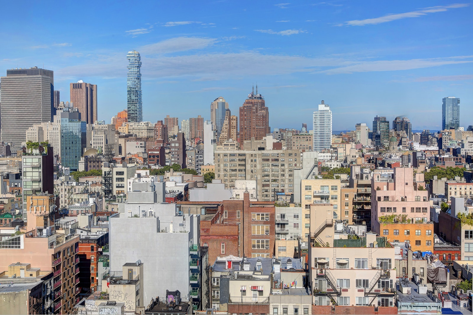 385 Grand Street, Lower East Side, NYC, 10002, $1,495,000, Sold Property, Halstead Real Estate, Photo 9