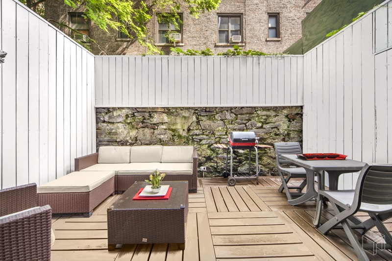 155 West 80th Street, Upper West Side, NYC, $1,640,000, Web #: 18905480