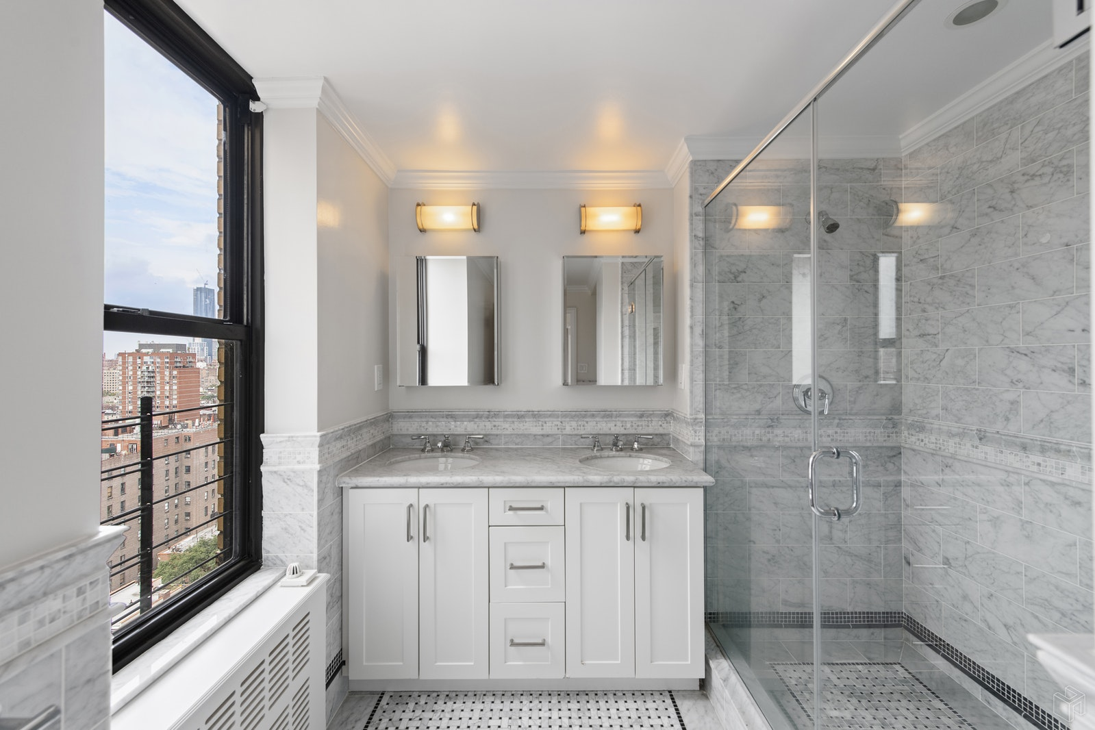 56 Seventh Avenue 20b, West Village, NYC, 10011, Price Not Disclosed, Rented Property, Halstead Real Estate, Photo 10