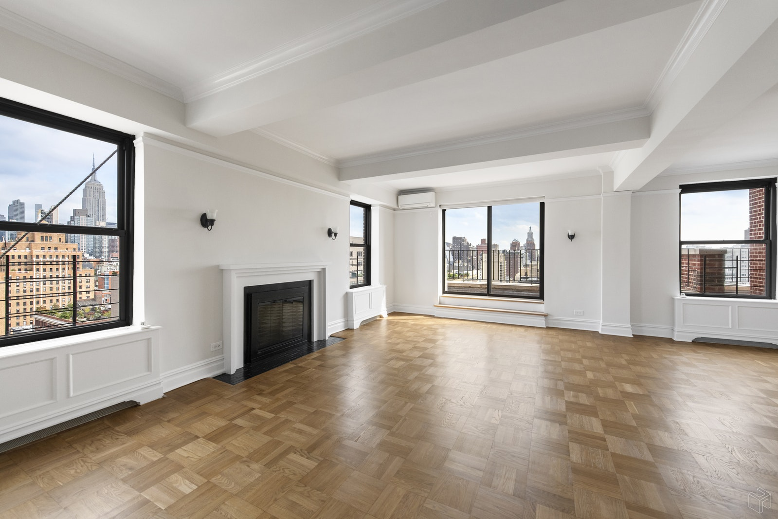 56 Seventh Avenue 20b, West Village, NYC, 10011, Price Not Disclosed, Rented Property, Halstead Real Estate, Photo 2