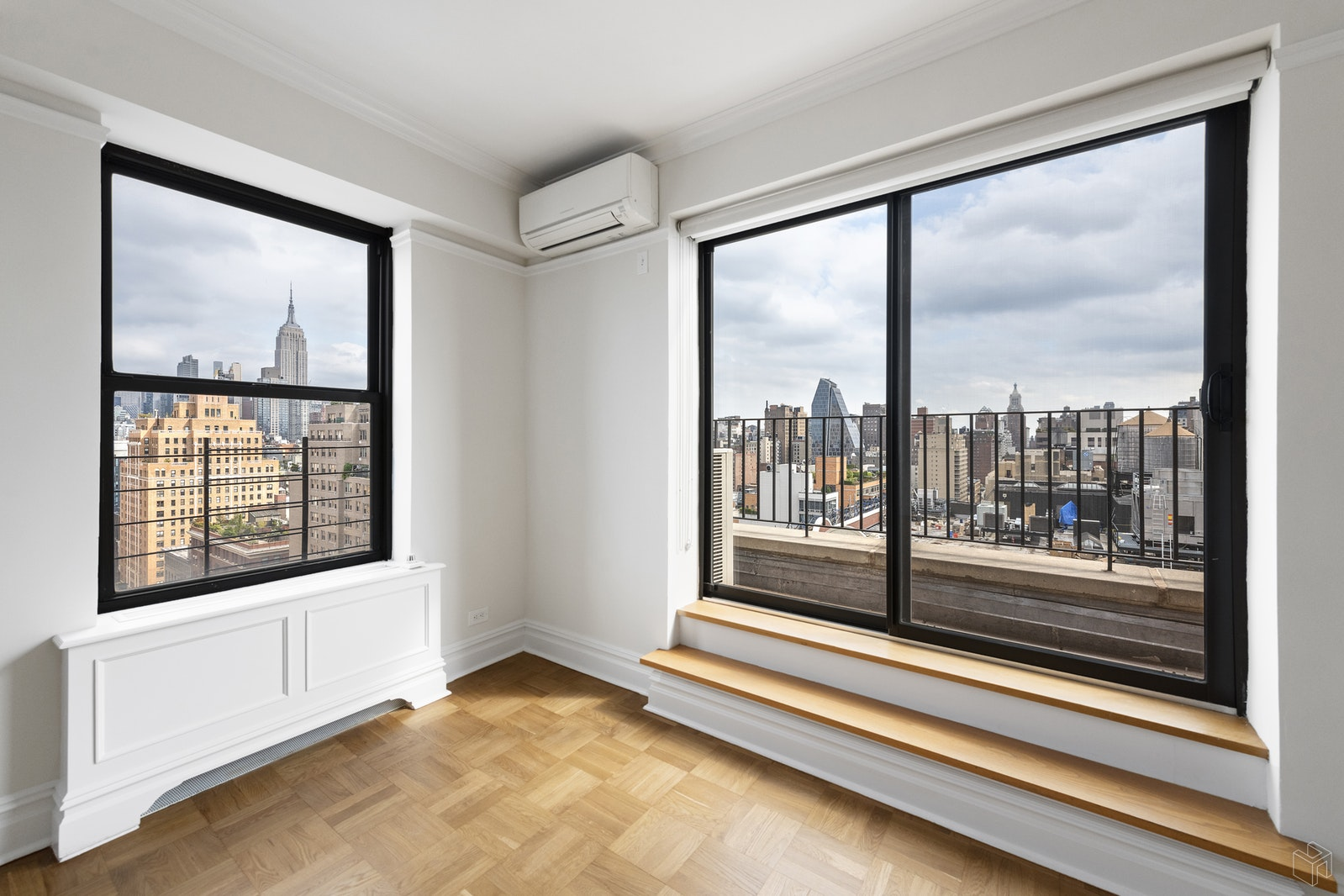 56 Seventh Avenue 20b, West Village, NYC, 10011, Price Not Disclosed, Rented Property, Halstead Real Estate, Photo 4