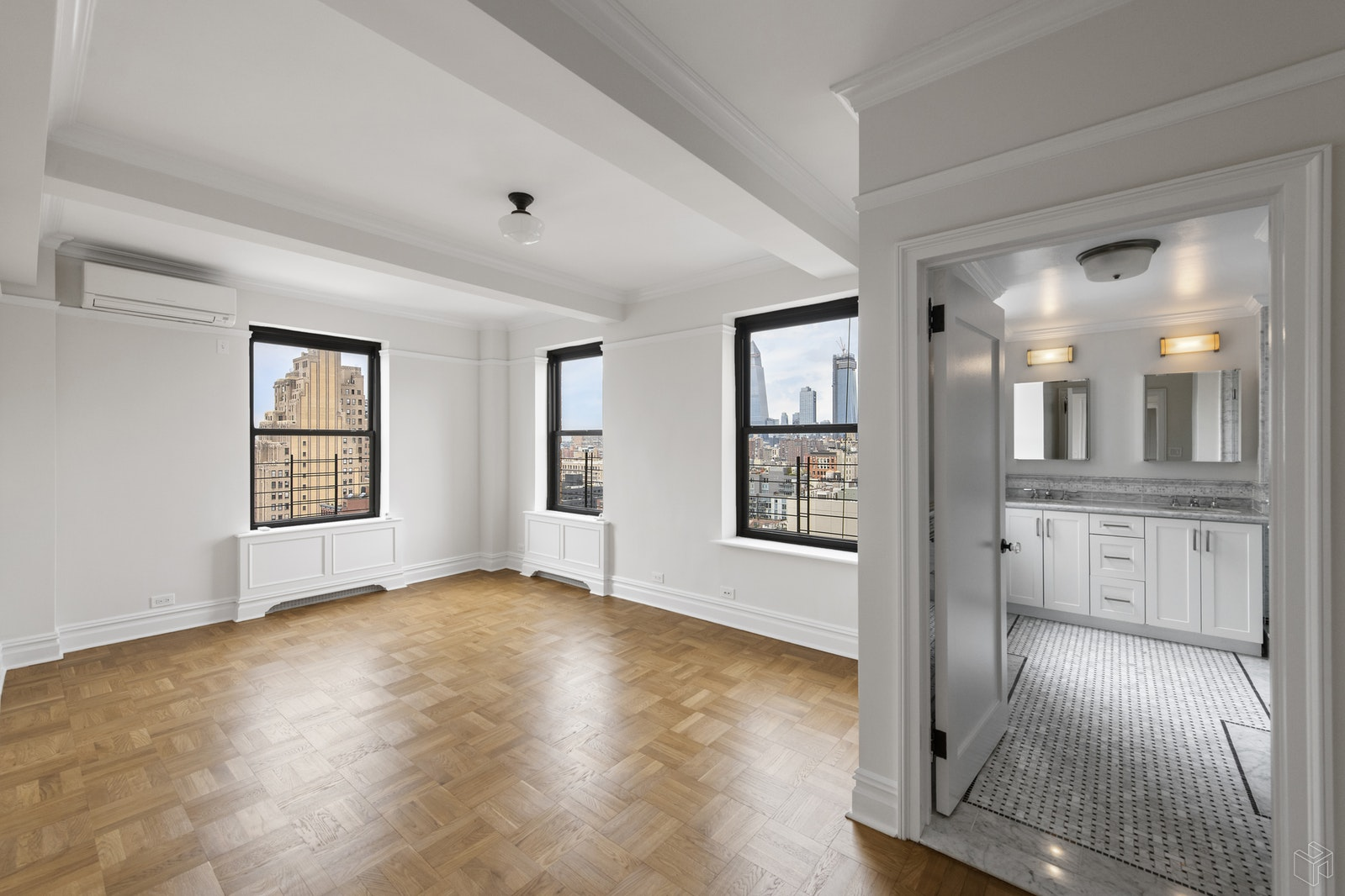 56 Seventh Avenue 20b, West Village, NYC, 10011, Price Not Disclosed, Rented Property, Halstead Real Estate, Photo 9