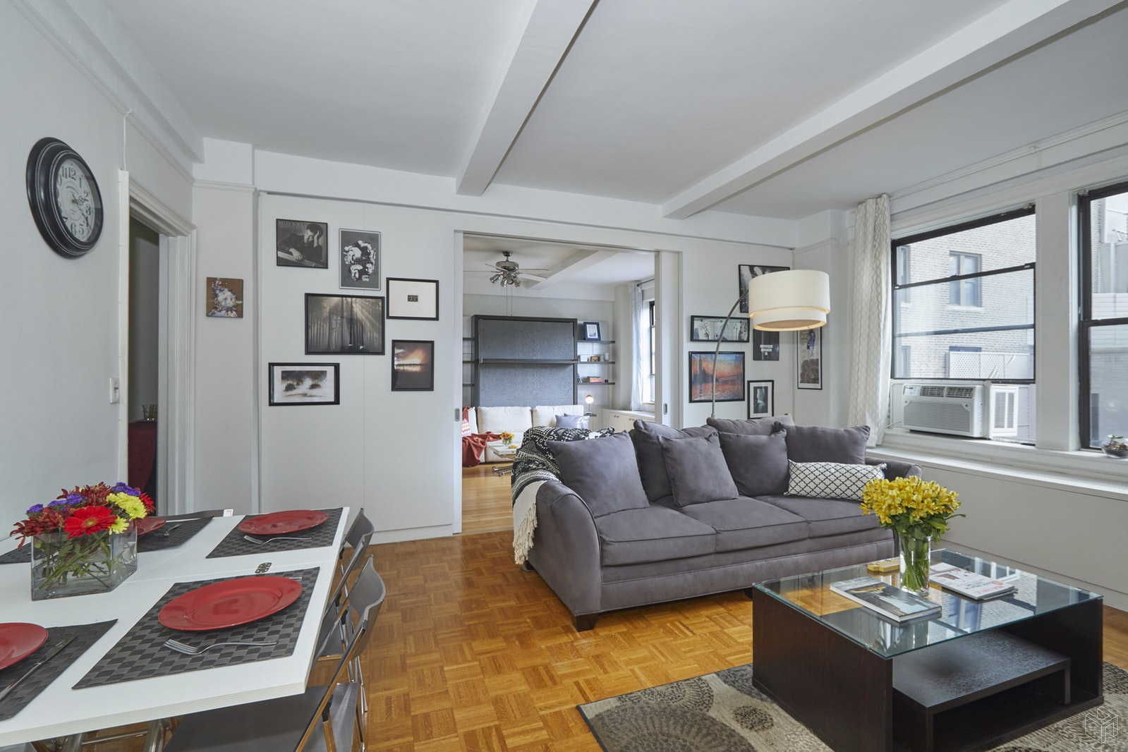20 West 72nd Street 605b/606, Upper West Side, NYC, 10023, $1,075,000, Sold Property, Halstead Real Estate, Photo 1