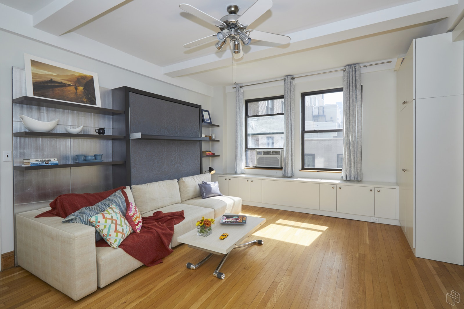 20 West 72nd Street 605b/606, Upper West Side, NYC, 10023, $1,075,000, Sold Property, Halstead Real Estate, Photo 3
