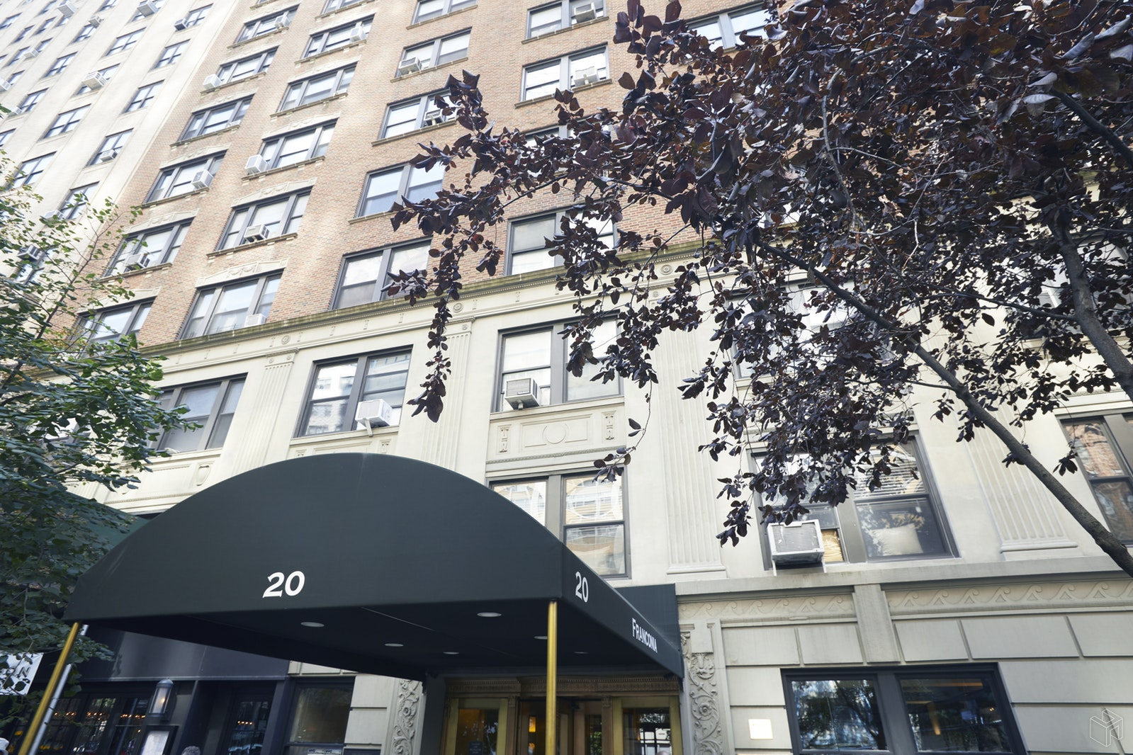 20 West 72nd Street 605b/606, Upper West Side, NYC, 10023, $1,075,000, Sold Property, Halstead Real Estate, Photo 8
