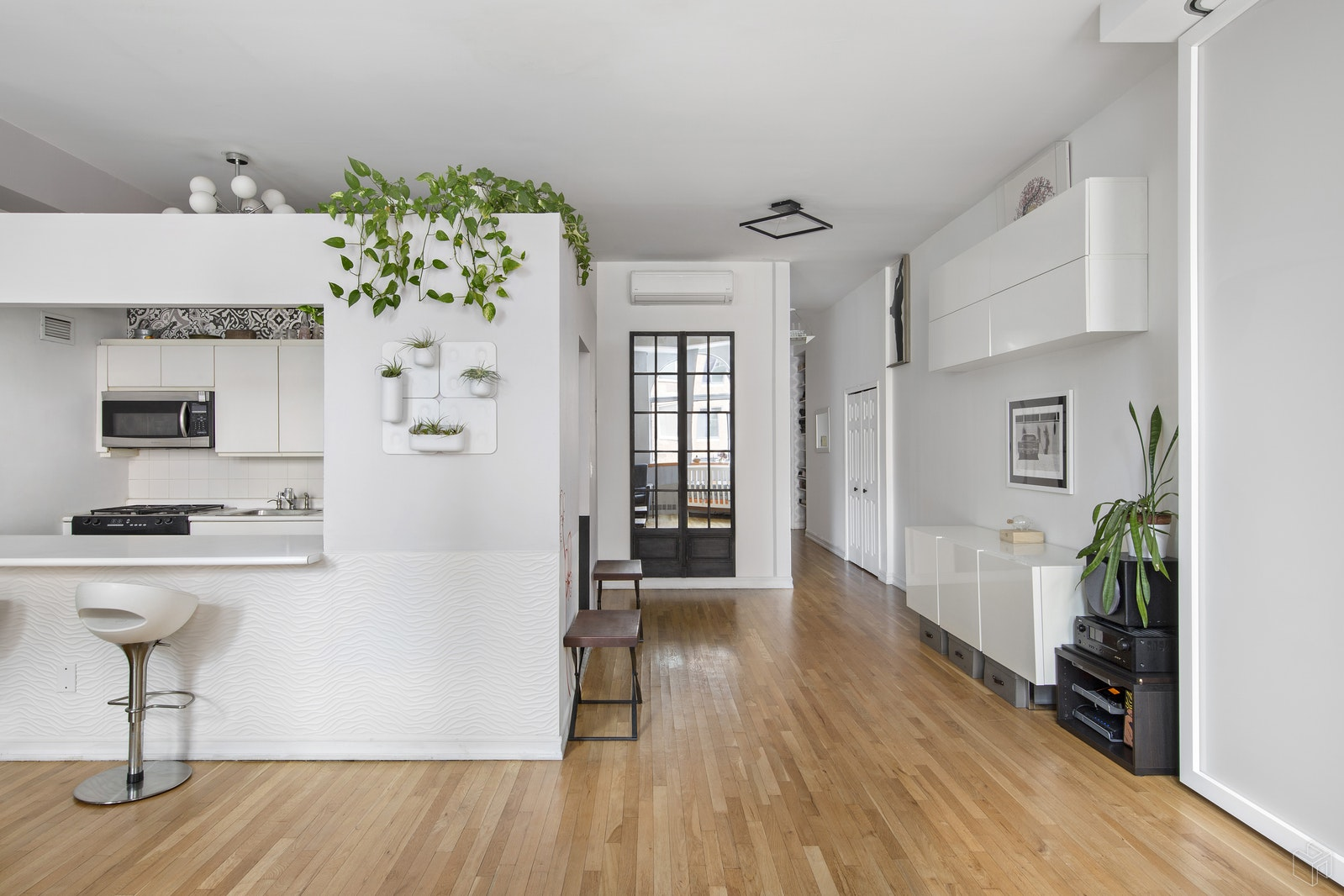 125 East 12th Street 4h, East Village, NYC, 10003, $1,399,000, Sold Property, Halstead Real Estate, Photo 3