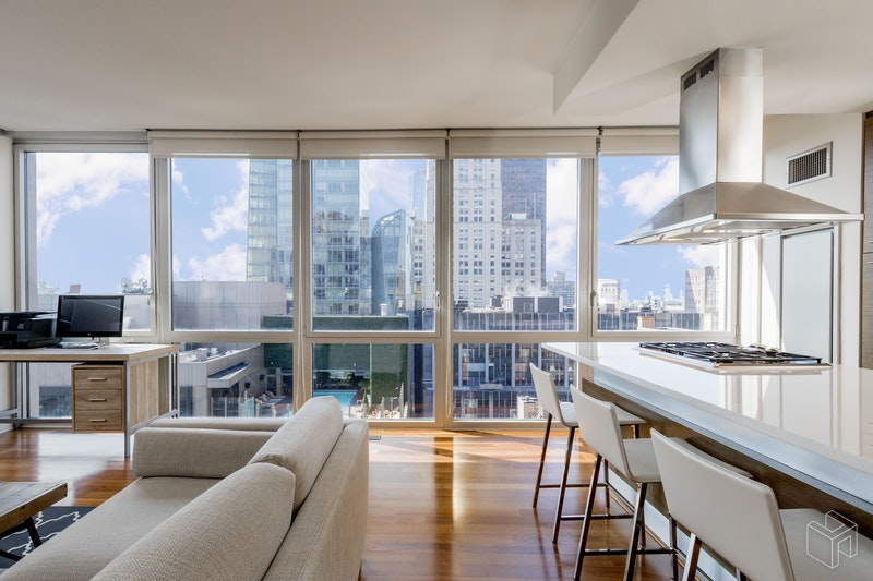 39 East 29th Street 24b, Midtown East, NYC, 10016, $1,625,000, Property For Sale, Halstead Real Estate, Photo 1