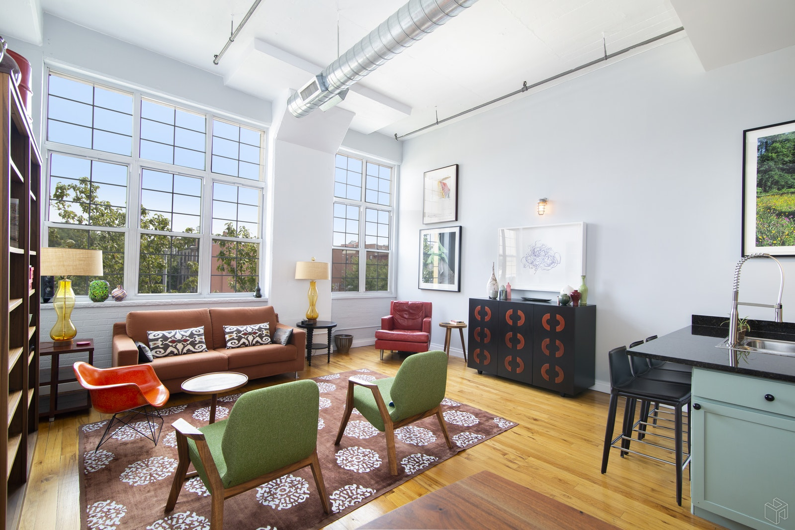 689 Myrtle Avenue 2a, Clinton Hill, Brooklyn, NY, 11205, $798,000, Sold Property, Halstead Real Estate, Photo 1