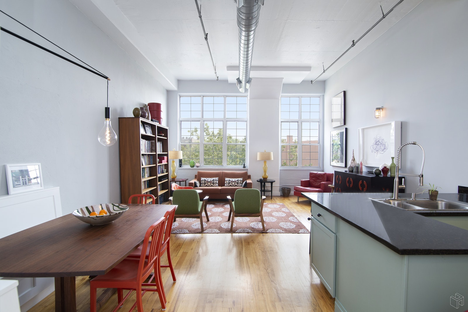689 Myrtle Avenue 2a, Clinton Hill, Brooklyn, NY, 11205, $798,000, Sold Property, Halstead Real Estate, Photo 2