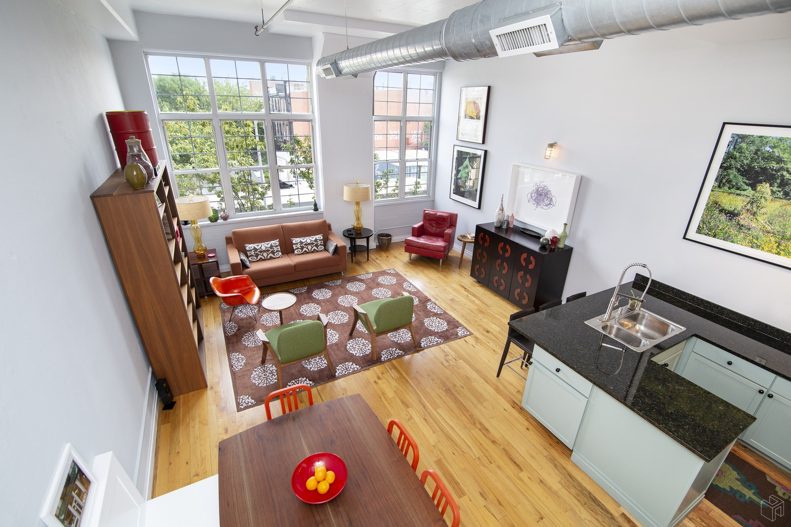689 Myrtle Avenue 2a, Clinton Hill, Brooklyn, NY, 11205, $798,000, Sold Property, Halstead Real Estate, Photo 3