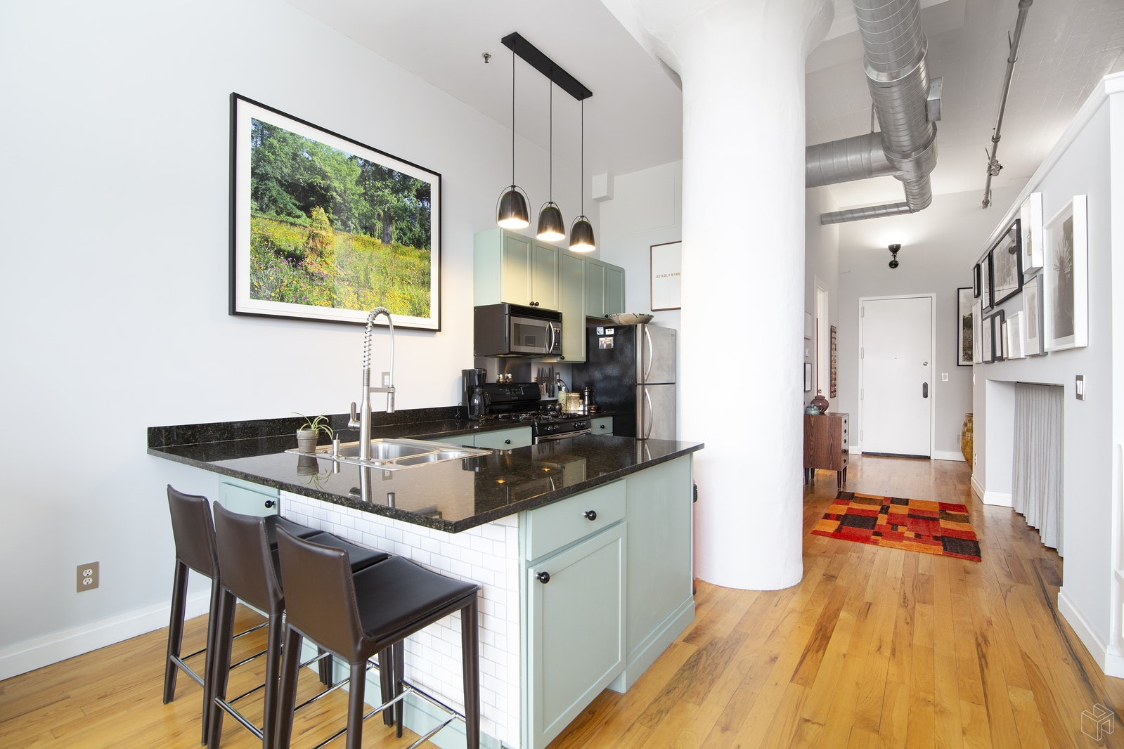 689 Myrtle Avenue 2a, Clinton Hill, Brooklyn, NY, 11205, $798,000, Sold Property, Halstead Real Estate, Photo 4