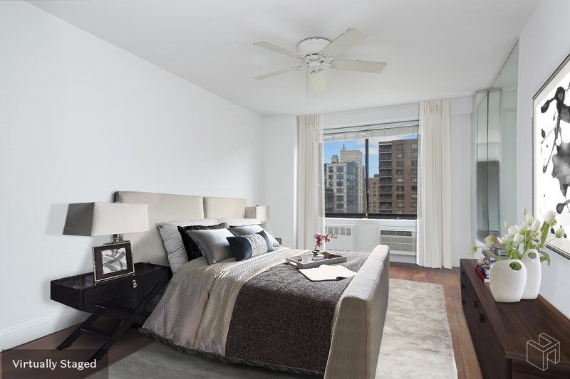 382 Central Park West 12n, Upper West Side, NYC, 10025, Price Not Disclosed, Rented Property, Halstead Real Estate, Photo 4