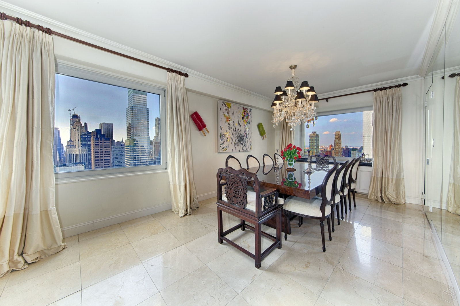 303 East 57th Street 45B, Midtown East, NYC, $750,000, Web #: 18941962