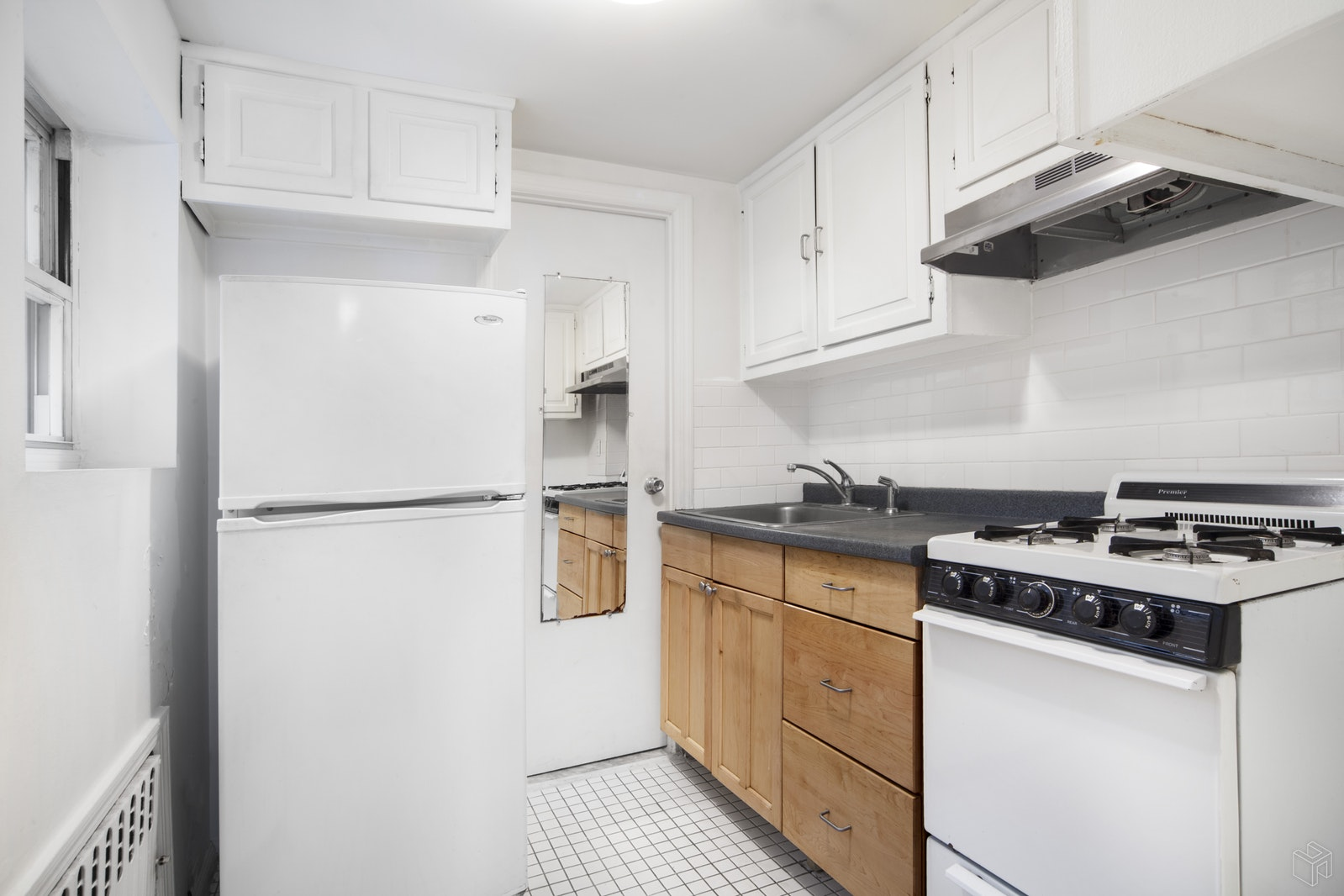 123 West 78th Street Gr, Upper West Side, NYC, $2,500, Web #: 18946702