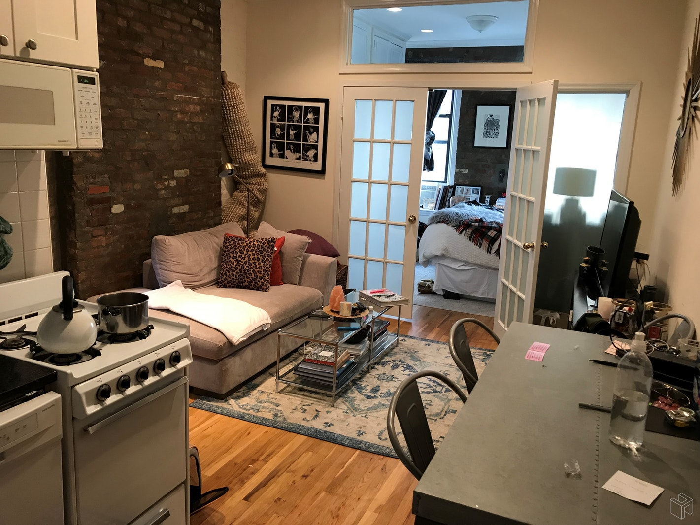 73 East 3rd Street A4, East Village, NYC, $2,800, Web #: 18959761
