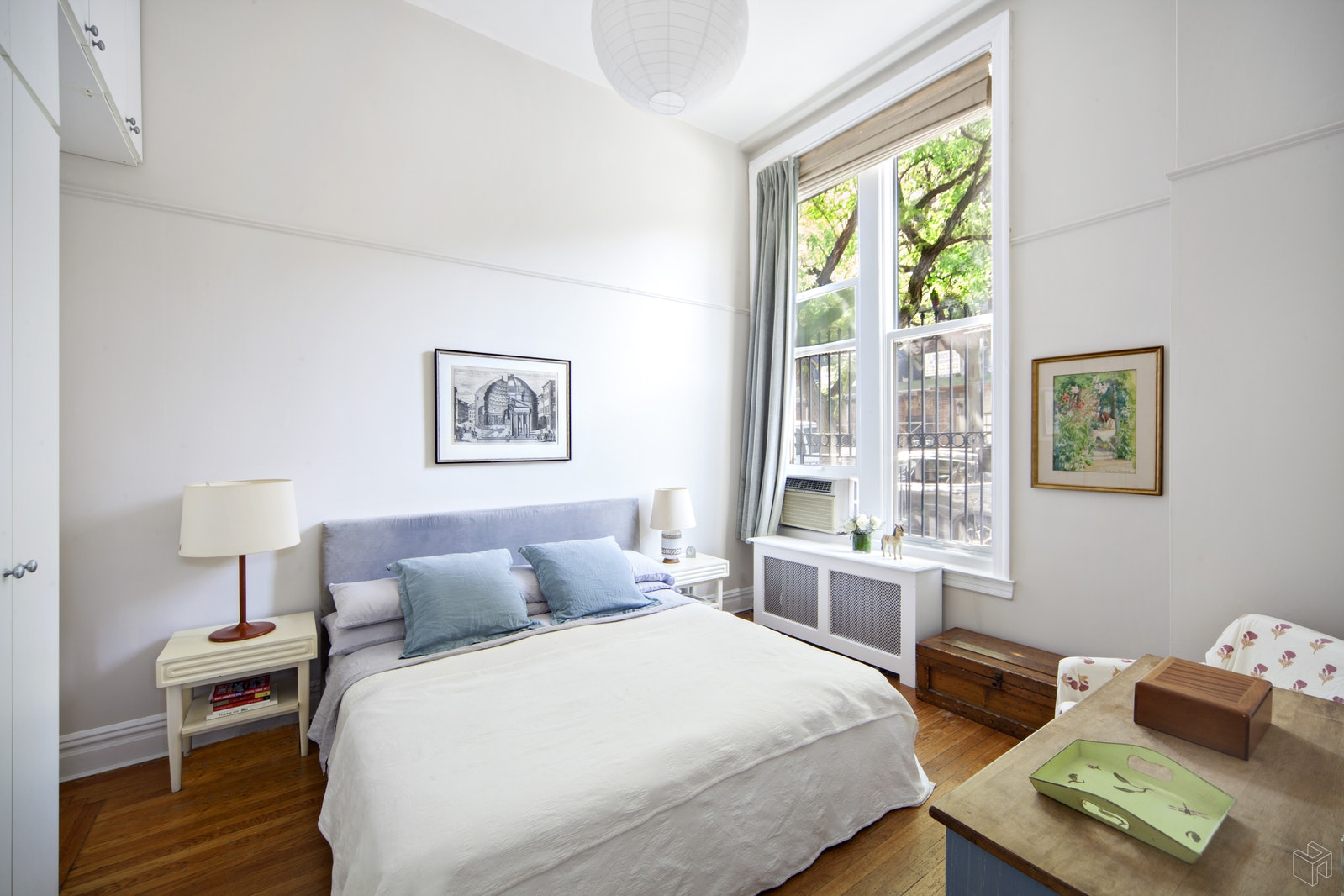 360 Riverside Drive 1ab, Upper West Side, NYC, 10025, $2,050,000, Sold Property, Halstead Real Estate, Photo 3