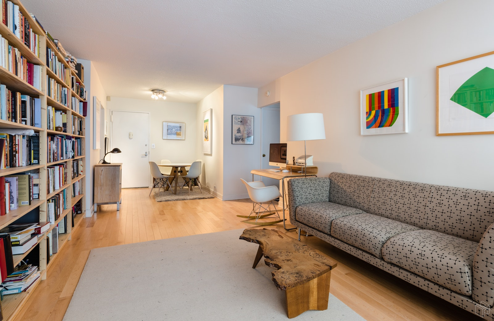 61 West 62nd Street 9a, Upper West Side, NYC, 10023, $675,000, Property For Sale, Halstead Real Estate, Photo 2