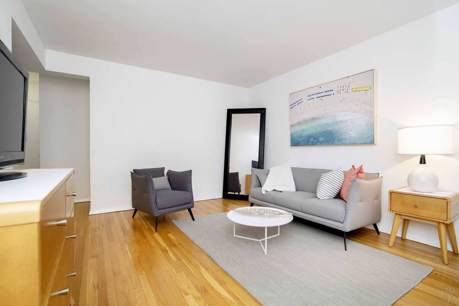 30 East 9th Street 3gg, Greenwich Village, NYC, 10003, $442,500, Sold Property, Halstead Real Estate, Photo 1