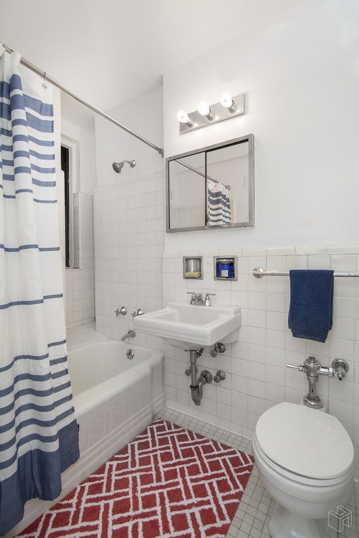 30 East 9th Street 3gg, Greenwich Village, NYC, 10003, $442,500, Sold Property, Halstead Real Estate, Photo 5