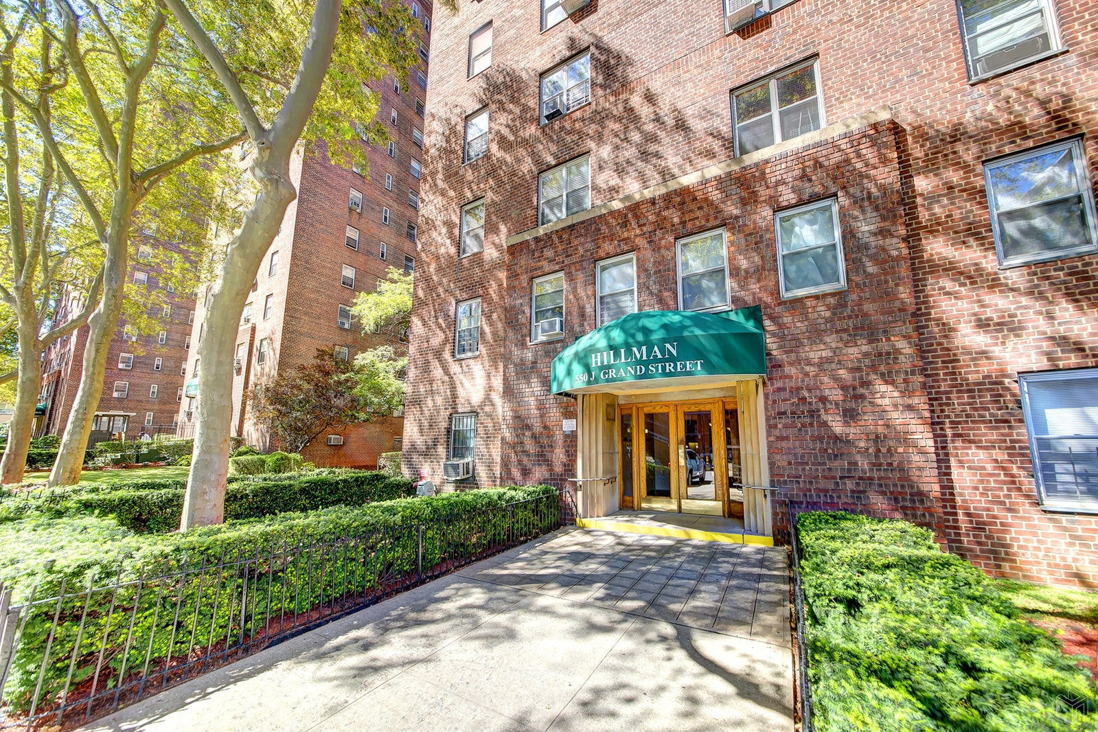 550 Grand Street, Lower East Side, NYC, 10002, $740,000, Sold Property, Halstead Real Estate, Photo 11