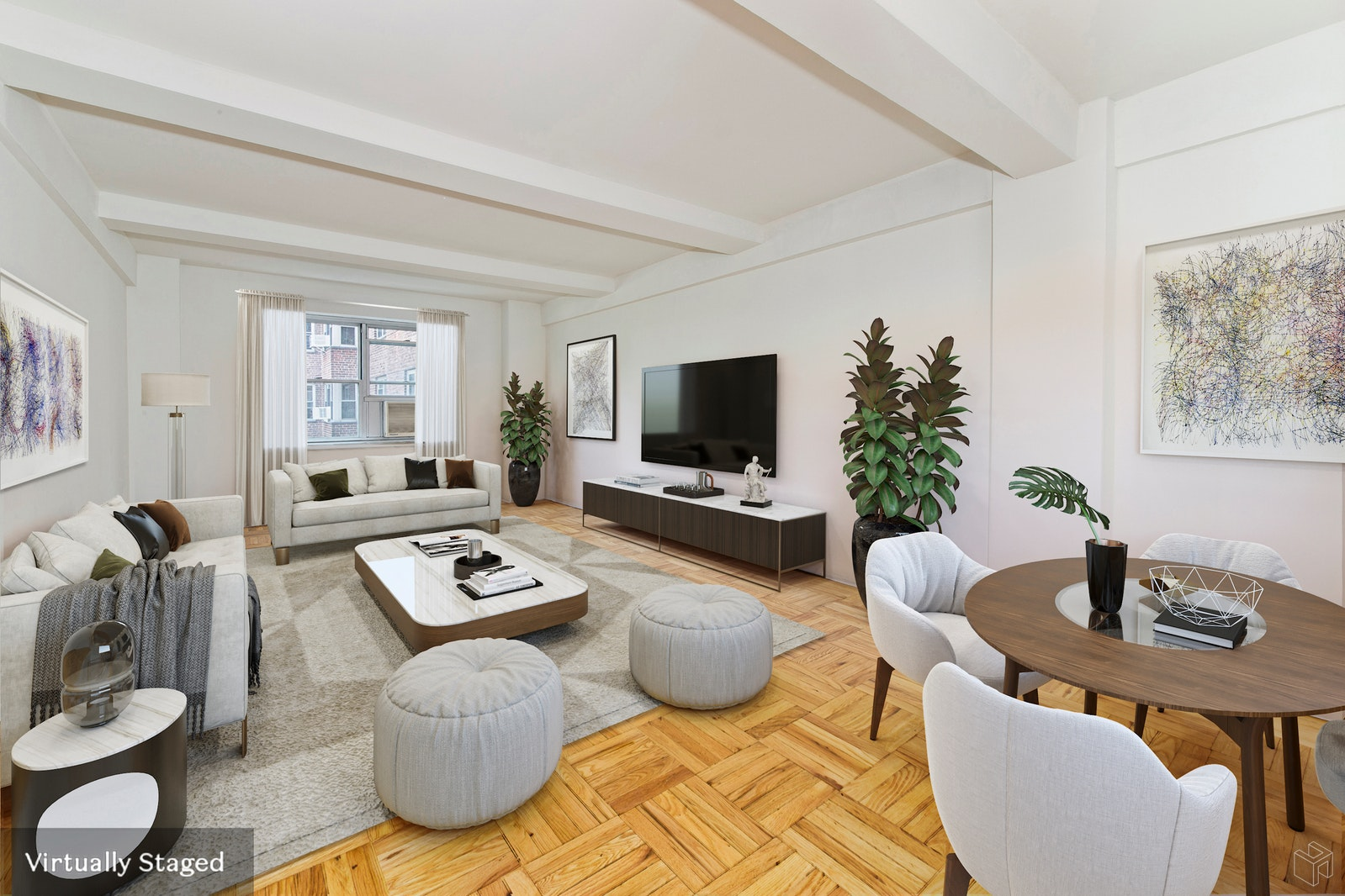 550 Grand Street, Lower East Side, NYC, 10002, $740,000, Sold Property, Halstead Real Estate, Photo 1