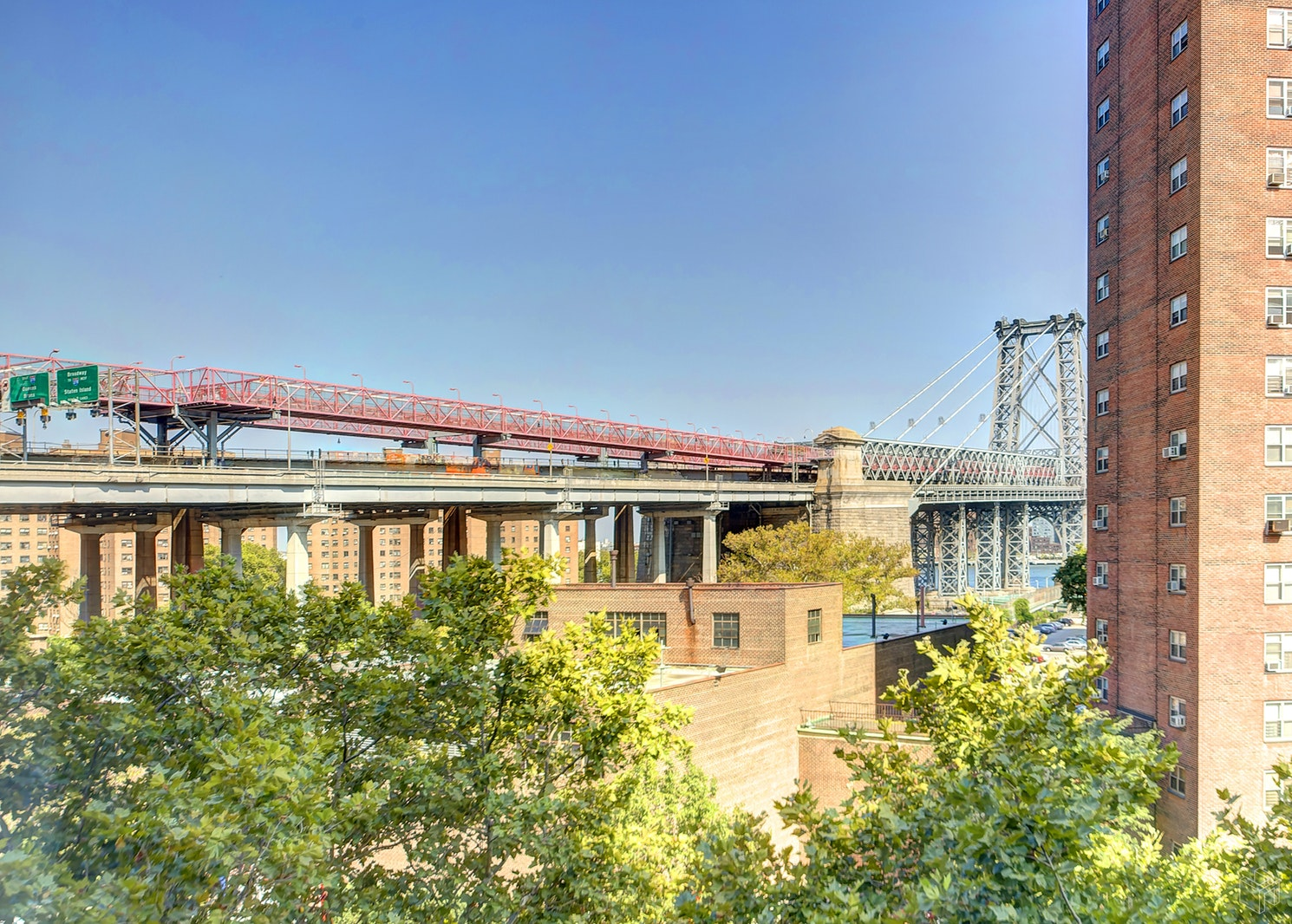 550 Grand Street, Lower East Side, NYC, 10002, $740,000, Sold Property, Halstead Real Estate, Photo 7