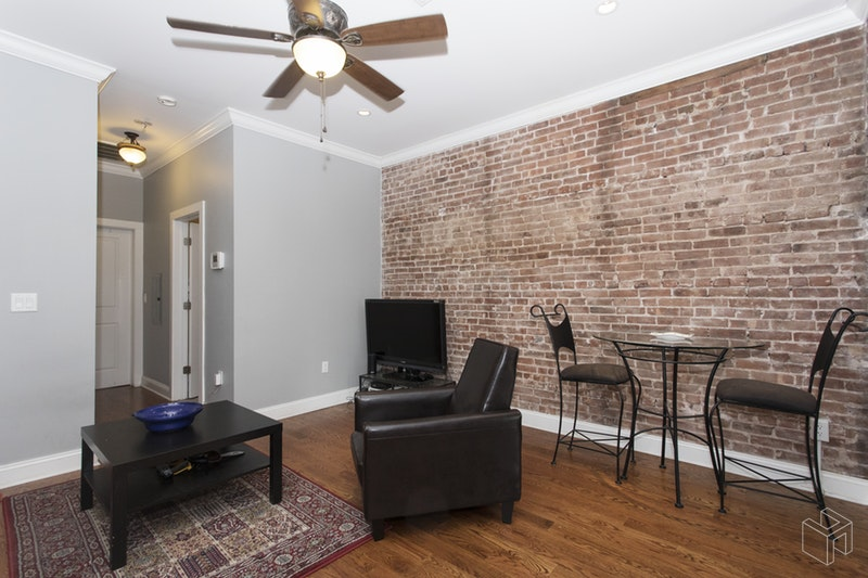 807 Garden St 7, Hoboken, New Jersey, 07030, Price Not Disclosed, Rented Property, Halstead Real Estate, Photo 2