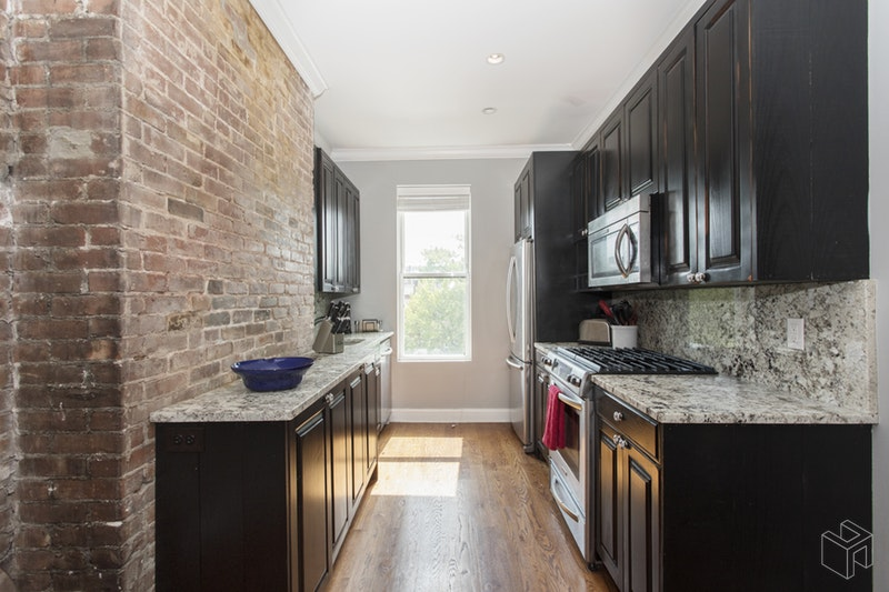 807 Garden St 7, Hoboken, New Jersey, 07030, Price Not Disclosed, Rented Property, Halstead Real Estate, Photo 3