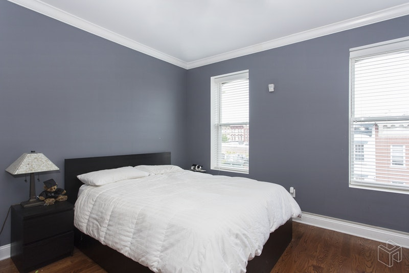 807 Garden St 7, Hoboken, New Jersey, 07030, Price Not Disclosed, Rented Property, Halstead Real Estate, Photo 4