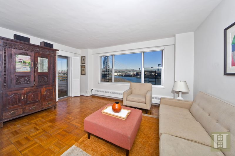453 Fdr Drive, Lower East Side, NYC, 10002, $959,000, Sold Property, Halstead Real Estate, Photo 2