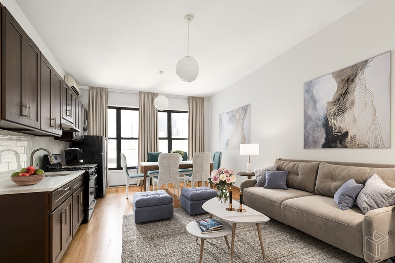 115 East 18th Street 3, Gramercy Park, NYC, 10003, Price Not Disclosed, Rented Property, Halstead Real Estate, Photo 1
