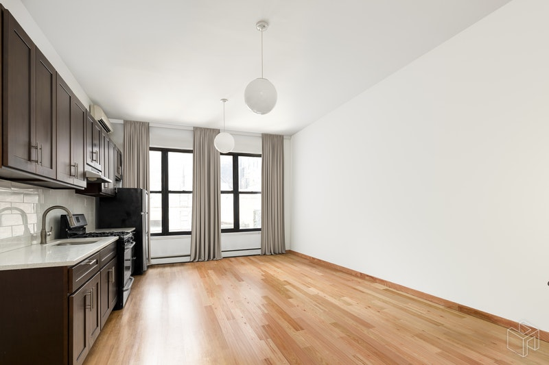 115 East 18th Street 3, Gramercy Park, NYC, 10003, Price Not Disclosed, Rented Property, Halstead Real Estate, Photo 2